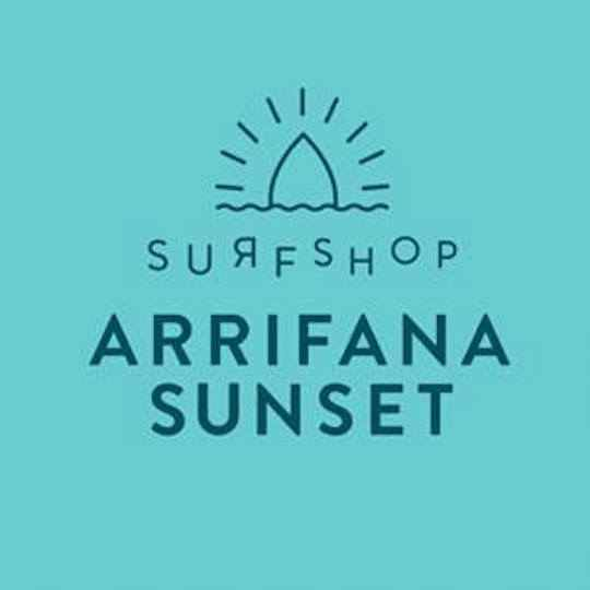 Arrifana Sunset Surfshop